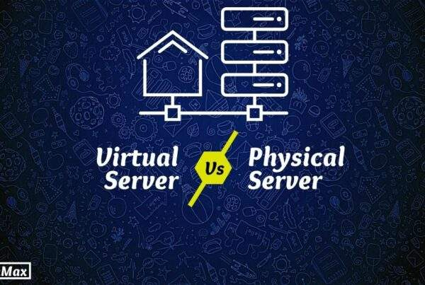 What is virtual server
